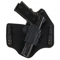 "Galco KT436B KingTuk IWB LCP/P3AT/Dback Width to 1.75"" Blk Kydex/Leather"