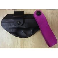 Flashbang 9280KELTEC10 Marilyn Bra RH Kel-Tec P3AT 32 Black Thermoplastic