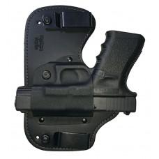 Flashbang 9320BG38010 Right Hand  Black Leather/Thermoplastic