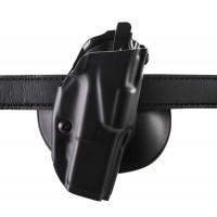 Safariland 63789192411 6378 ALS Paddle  S&W M&P 45C Thermoplastic Black