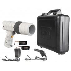 Foxpro FIREEYEKIT Fire Eye Scan Light Kit Up to 92,080 Candelas 11.1V Lithium Pack White