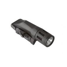Inforce  WML White/IR 400 Lumens CR123A Lithium (1) Black