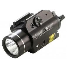 Stl 69250 TLR2G WeaponLight/Grn Laser 200 Lumens C4 Led