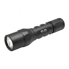 Surefire 6PXDBK 6PX Pro 15/320 Lumens CR123A Lithium (2) Black
