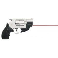 LaserMax CFJFRAMELC CenterFire WeaponLight S&W J- Frame 115 Lumens