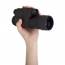 Yukon FF24063 Nightfall Monocular Digital Gen 4x 50mm  FOV