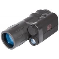 ATN DGMNNVM4C DNVM Digital Night Vision Monocular 4x42mm 8 degrees FOV