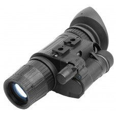 ATN NVMPAN1420 NVM14-2 Night Vision Monocular Gen 2+ 1x27mm 40 Degrees FOV