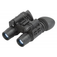 ATN NVGOPS1520 PS15-2 Night Vision Goggles 2+ Gen 1x27mm CR123A Black