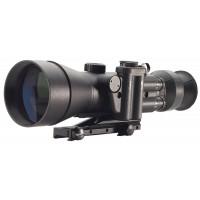 Night Optics NS-740-2BW D-740 Night Vision Scope Gen 2+ 4x 100m 525ft @ 1000yds