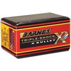 Barnes Bullets 30180 Rifle 22 Caliber .224 53 GR TSX FB 50 Box