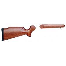 Thompson Center Arms 7625 G2 Contender Rifle Walnut Satin