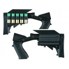 Blackhawk 04009 SpecOp Shotgun Synthetic Matte Black