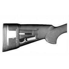 Blackhawk K70520C Compstock Rifle Rubber Overmolded Synthetic Black