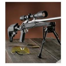 Blackhawk K97501C Axiom Rifle Polymer/Aluminum Black