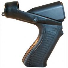 Blackhawk K02100C BreachersGrip Pistol Grip Stk Rem 870 High Impact Poly Black