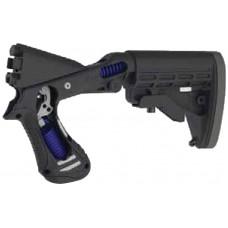 Blackhawk K07100C SpecOps 12 Gauge  Black