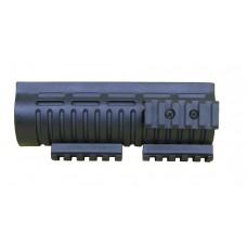 Phoenix Technology TFP02 Tactical Shotgun Glass Filled Nylon Black