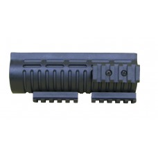 Phoenix Technology SFM1201B Standard Shotgun Glass Filled Nylon Black