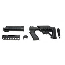 Archangel AA870SC Shotgun Glass-Reinforced Polymer Black
