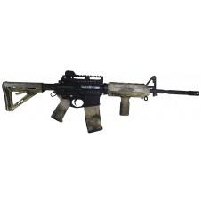 MDI MAGMIL01-HD A-TACS AU Camo Magpul MOE Kit Poly AR-15