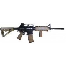 MDI MAGMIL20-BH Bounty Hunter Magpul MOE Kit Poly AR-15