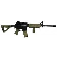 MDI MAGCOM30-FG A-TACS FG Camo Magpul Kit AR-15 Polymer