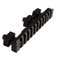 Archangel AA9130 Mosin Nagent Rifle Stock Polymer Black