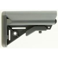 B5 Systems SOP1123 SOPMOD Rifle Glass Reinforced Polymer Gray