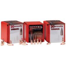 Hornady 22271 V-Max 22 55 GR 100 Per Box