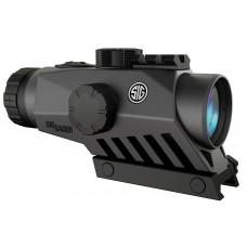 "Sig Sauer Electro-Optics SOB35001 Bravo5 5x 30mm Obj 2"" Eye Relief  Blk"