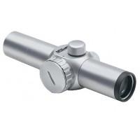 Millett RD00904 SP-1 Compact 1x 25mm Obj Unlimited Eye Relief 3 MOA Dot Silver