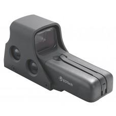 Eotech 552XR308 552 1x 30x23mm Obj Unlimited Eye Relief XR306 Reticle Black