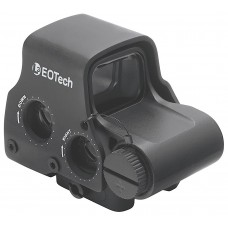 Eotech XPS32 XPS3 1x 30x23mm Obj Unlimited Eye Relief 1 MOA Black