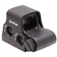 Eotech XPS20 XPS2 1x 30x23mm Obj Unlimited Eye Relief 1 MOA Black