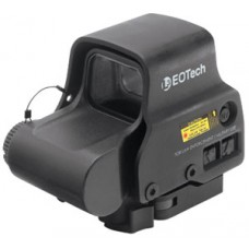 Eotech EXPS32 EXPS3 1x 30x23mm Obj Unlimited Eye Relief 1 MOA Black
