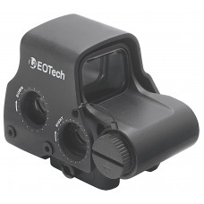 Eotech EXPS34 EXPS3 1x 30x23mm Obj Unlimited Eye Relief 1 MOA Black