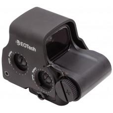 Eotech EXPS22 EXPS2 1x 30x23mm Obj Unlimited Eye Relief 1 MOA Black