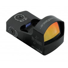 Burris 300237 FastFire 1x 21x15mm Obj Unlimited Eye Relief 8 MOA Black Matte