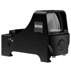 Zeiss 521790 Compact Point 1.05x  Obj  Eye Relief 3.5 MOA Black