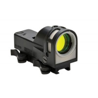 Meprolight M21D4 M-21 1x 30mm Obj Unlimited Eye Relief 4.3 MOA Black