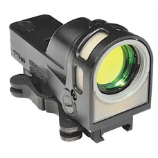Meprolight M21X M-21 1x 30mm Obj Unlimited Eye Relief X Reticle Black