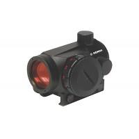 Konus 7200 Sight Pro 1x 20mm Obj 4MOA Black Red/Green Illuminated Reticle
