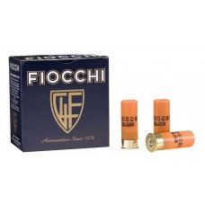 Fiocchi 380BLANK Handgun Blank 380 Rimmed Short  50 Bx/ 20 Cs