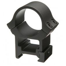 "B-Square 20056 Standard Dovetail Sport Utility High 1"" Diameter Black"