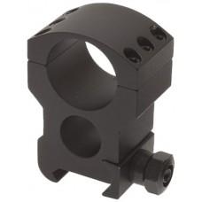 "Burris 420164 XTR Rings 0.75"" High 30mm Diameter 1 Pair Matte Blk"