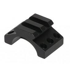 Burris 420169 XTR Ring Cap 30mm Dia Black Matte