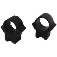 "Sun Optics SM5010 AirSport Rings Rings 1"" Medium 30mm Diameter Satin Black"