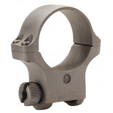 Ruger 90320 Clam Pack Single Ring Extra High 30mm Diam Hawkeye Matte Stainless