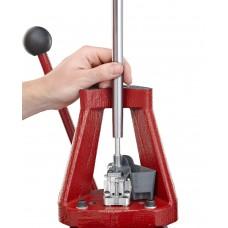 Hornady 085570 Lock-N-Load Primer Feeder Cast Iron/Hard Plastic